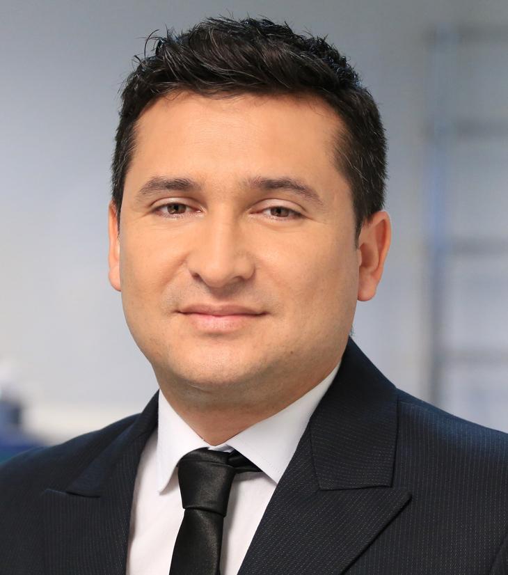 Jonathan Hernandez - Real Estate Sales Associate