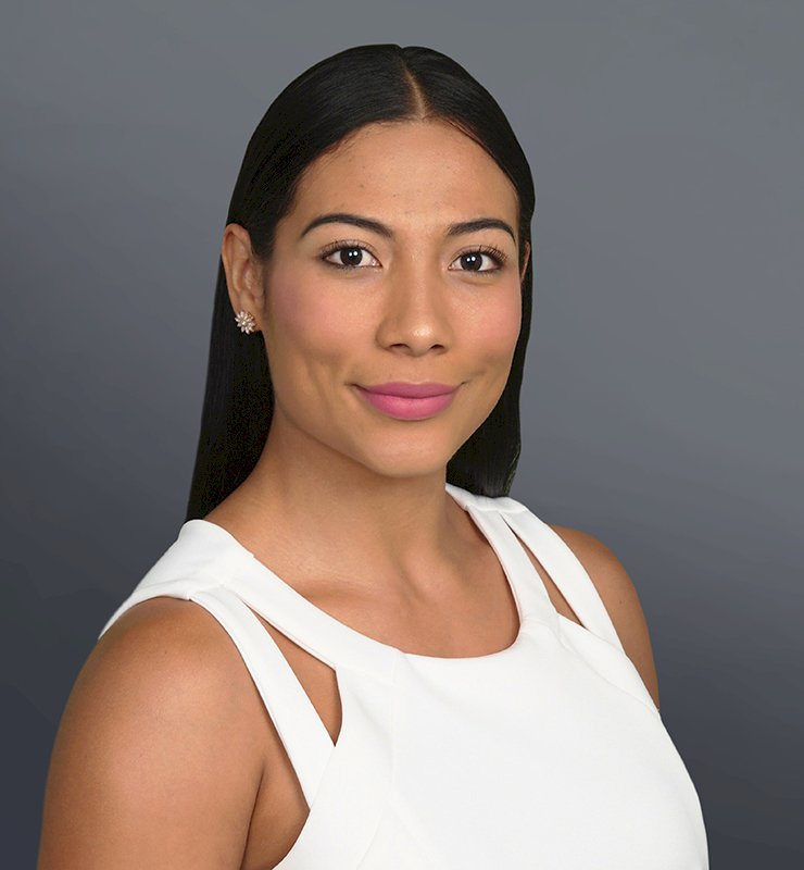 Liz Vasquez - Real Estate Sales Associate