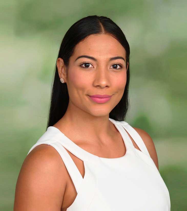 Liz Vasquez - Real Estate Sales Associate