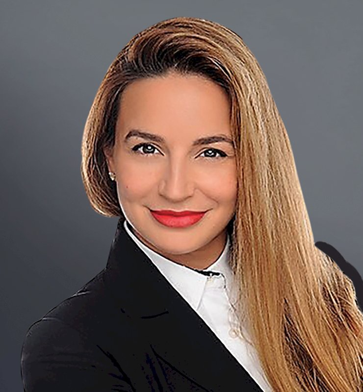 Maria Borras - Real Estate Sales Associate