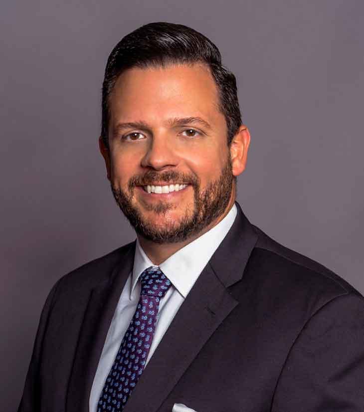 Alberto Carrillo - Vice President
