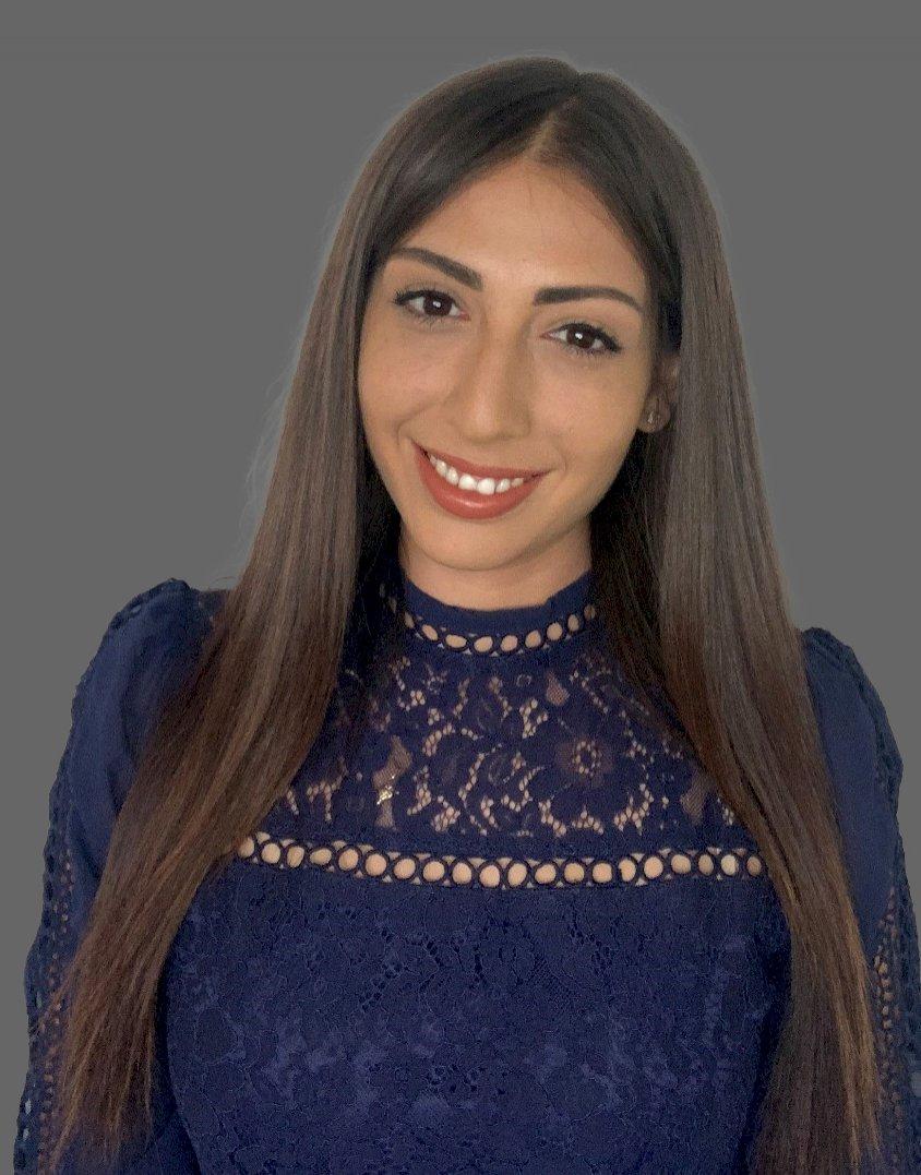 Valerie Salcedo Leon - Real Estate Sales Associate