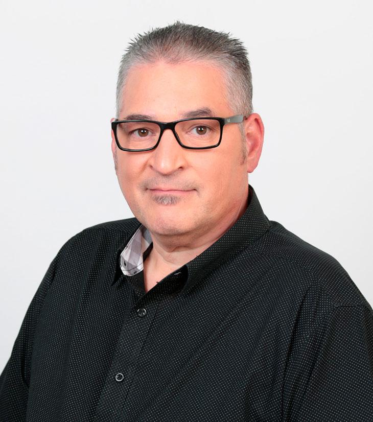 Frank Rodriguez - Real Estate Broker Sales Associate