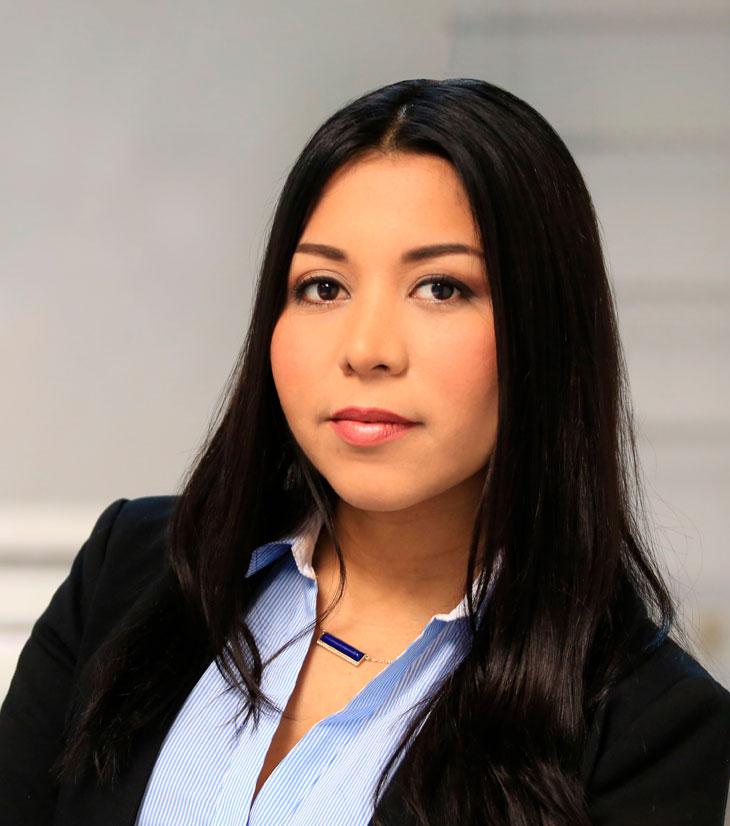 Julidays Osorio - Real Estate Sales Associate