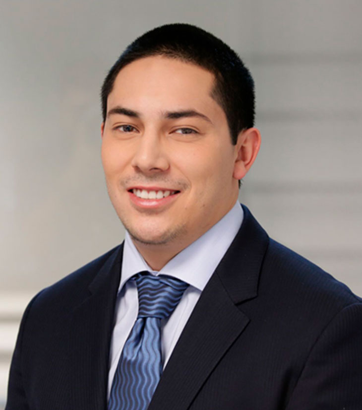 Jose Diaz - Real Estate Sales Associate