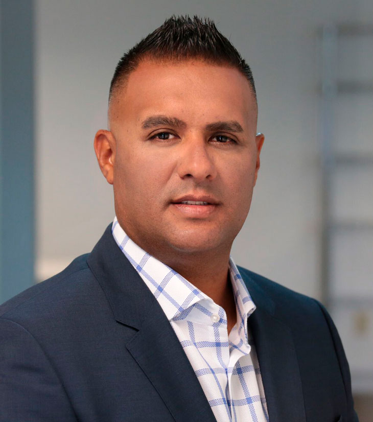 Raymond Rodriguez - Real Estate Sales Associate