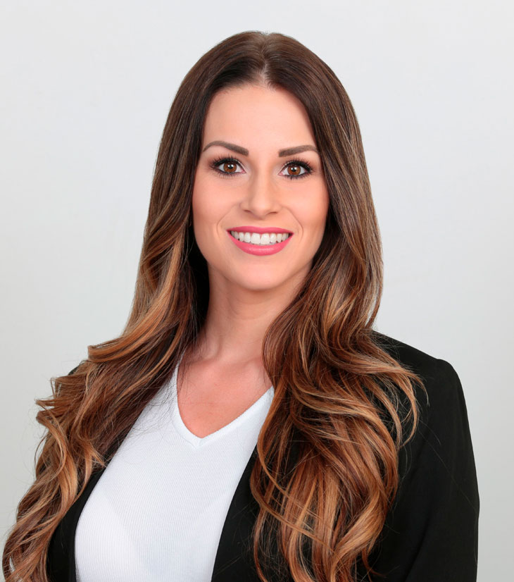 Rachel Leonard - Real Estate Sales Associate