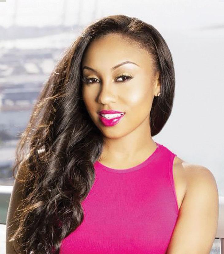 Chelsey Dixon - Real Estate Sales Associate