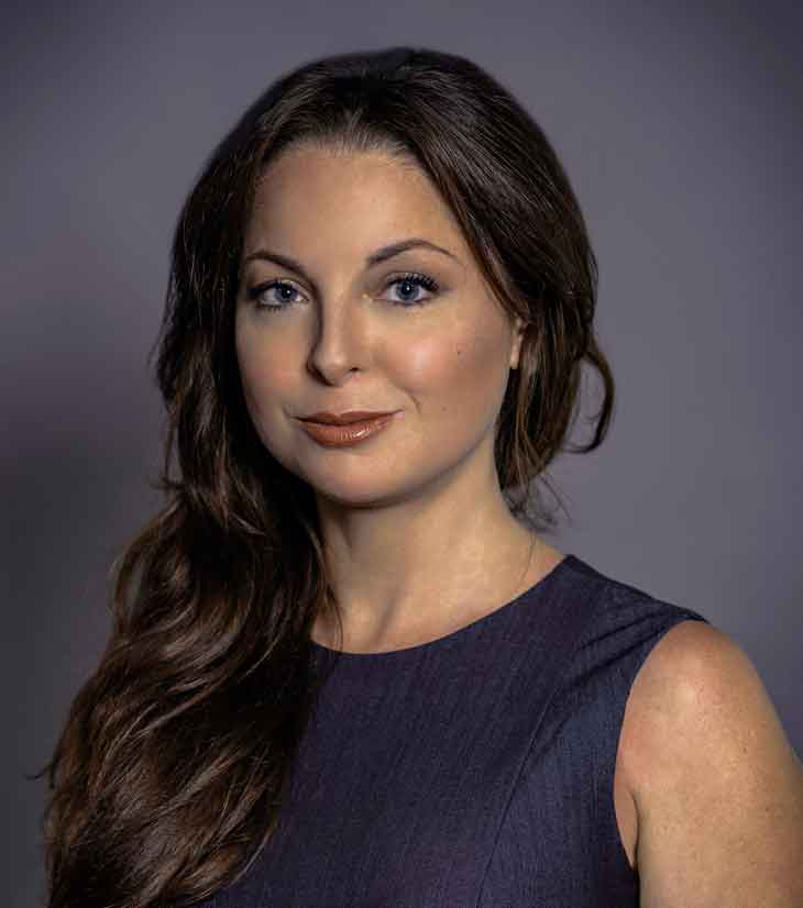Anna Visnitskaya - Real Estate Sales Associate