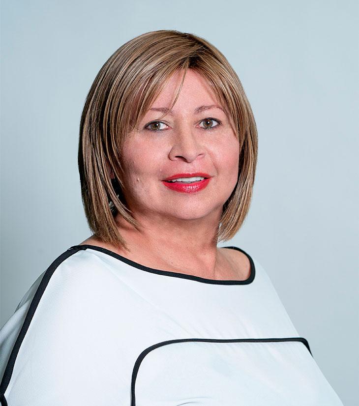 Carmen Fuentes - Real Estate Sales Associate
