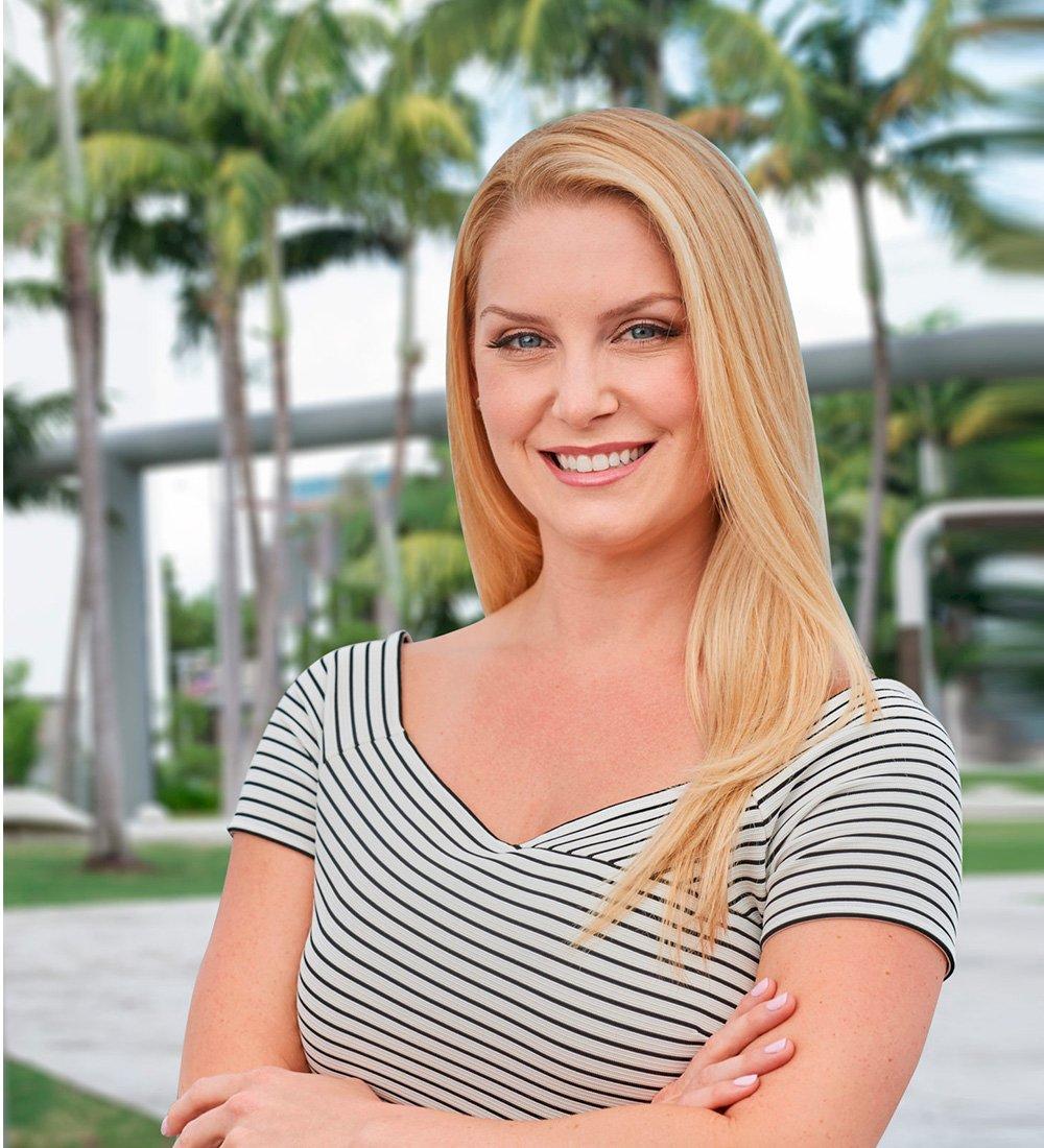 Christina West-Alem