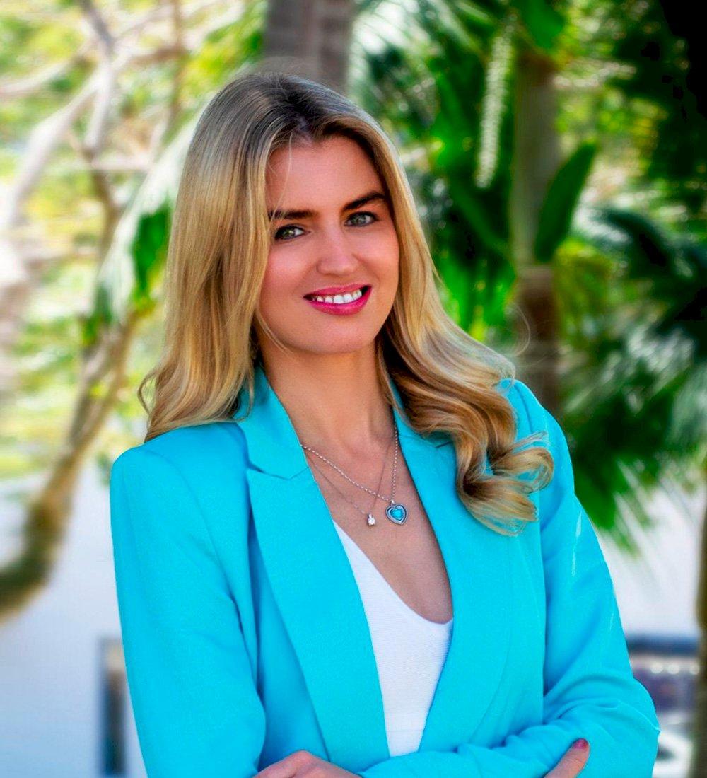 Daria Afanasyeva