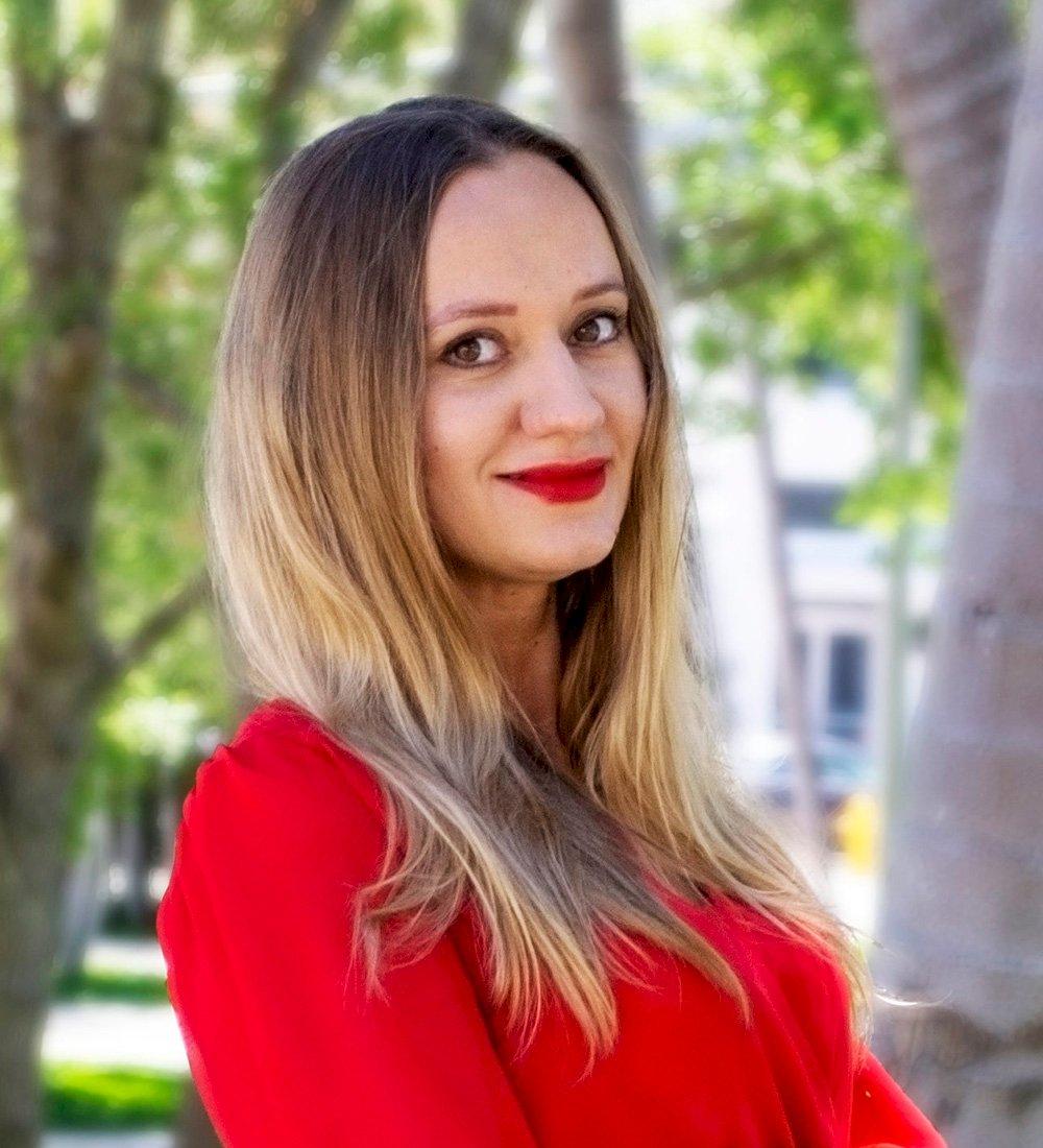 Tatiana Tararova