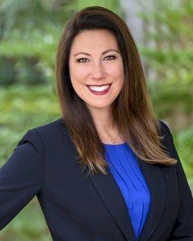 Jennifer Feraco