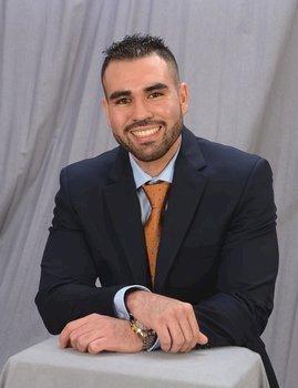 Johnny Ramirez
