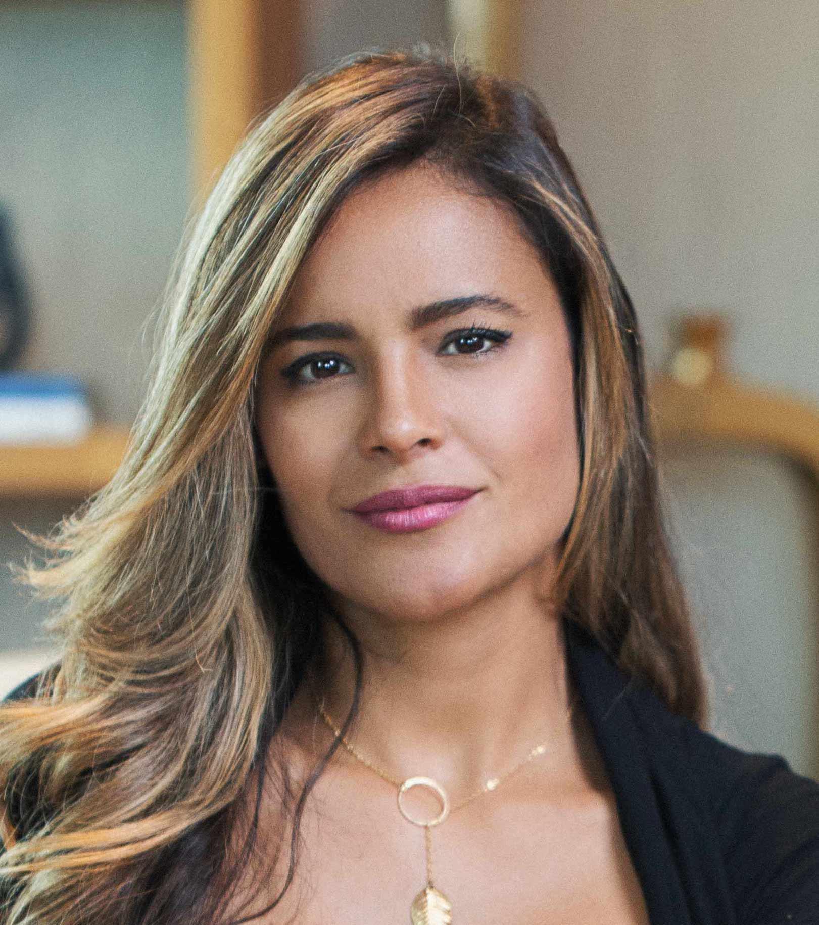 Vanessa Herrera - Real Estate Specialist