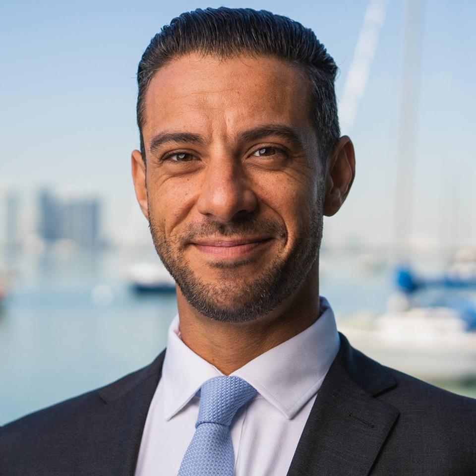 Carlos Larocca - Real Estate Broker Associate