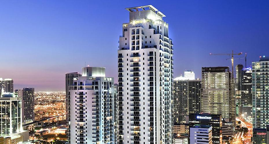 1060 Brickell Avenue Miami FL 33131