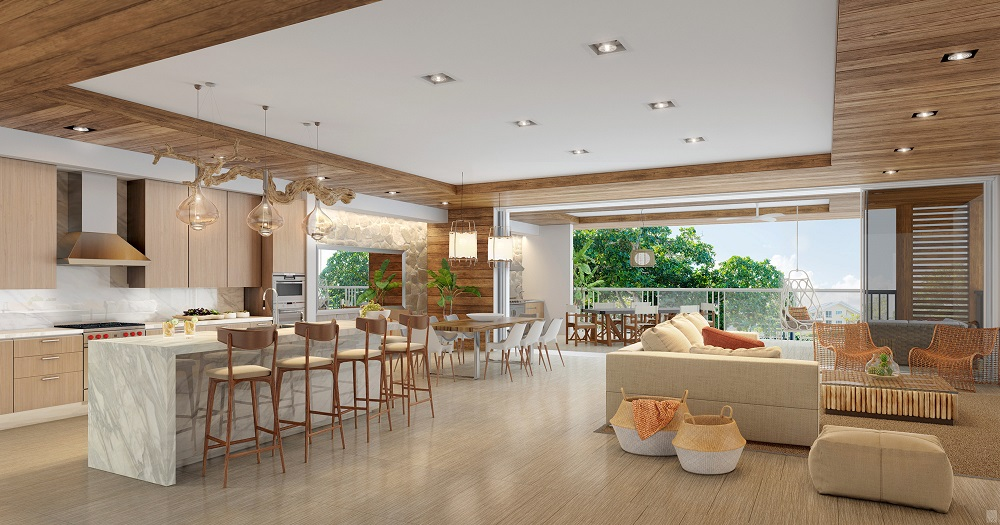 121 MARINA RESIDENCES AT OCEAN REEF