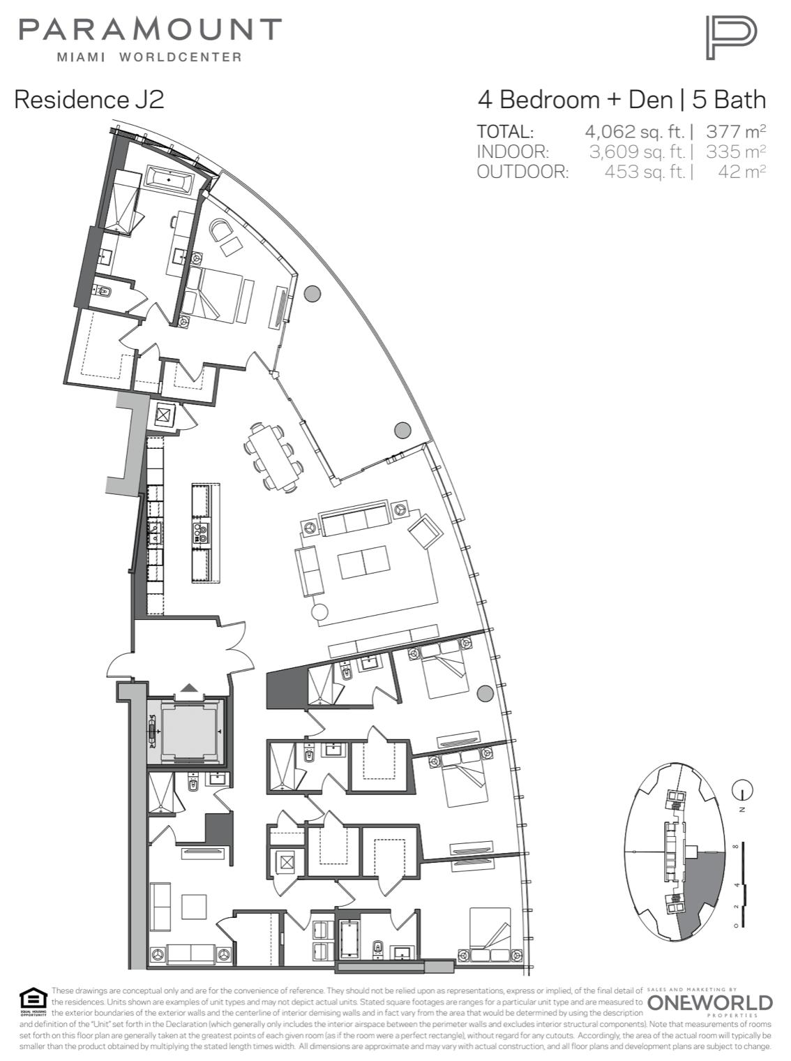 PMWC Penthouse J2