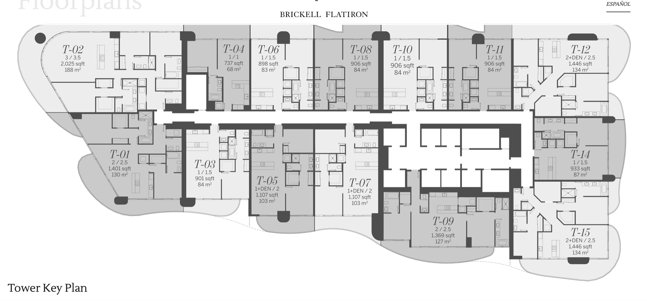 Tower Site Plan
