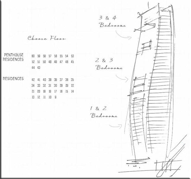 echo brickell site plan