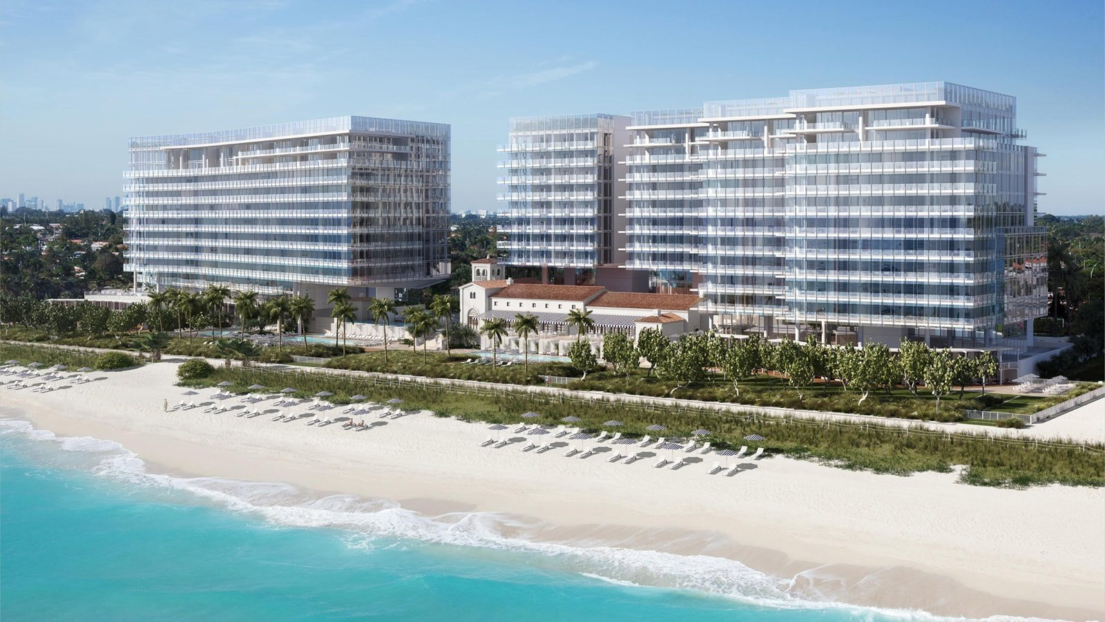 The Surf Club 9111 Collins Ave