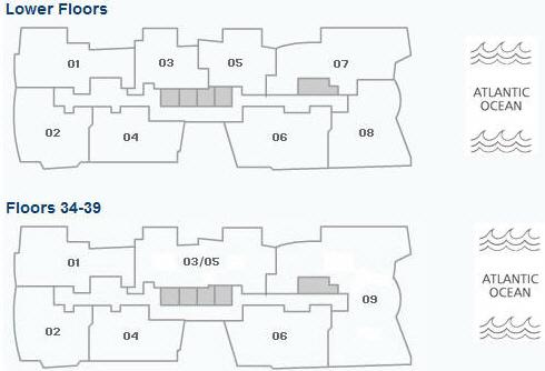 Setai Residences