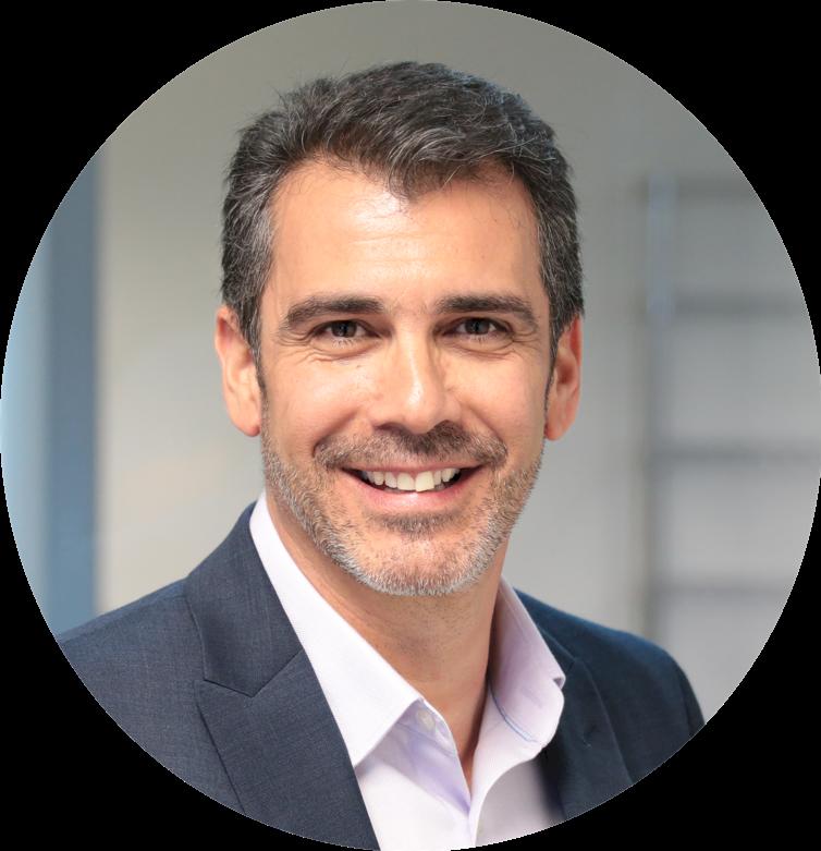 Hernan Carballo - Real Estate Sales Associate