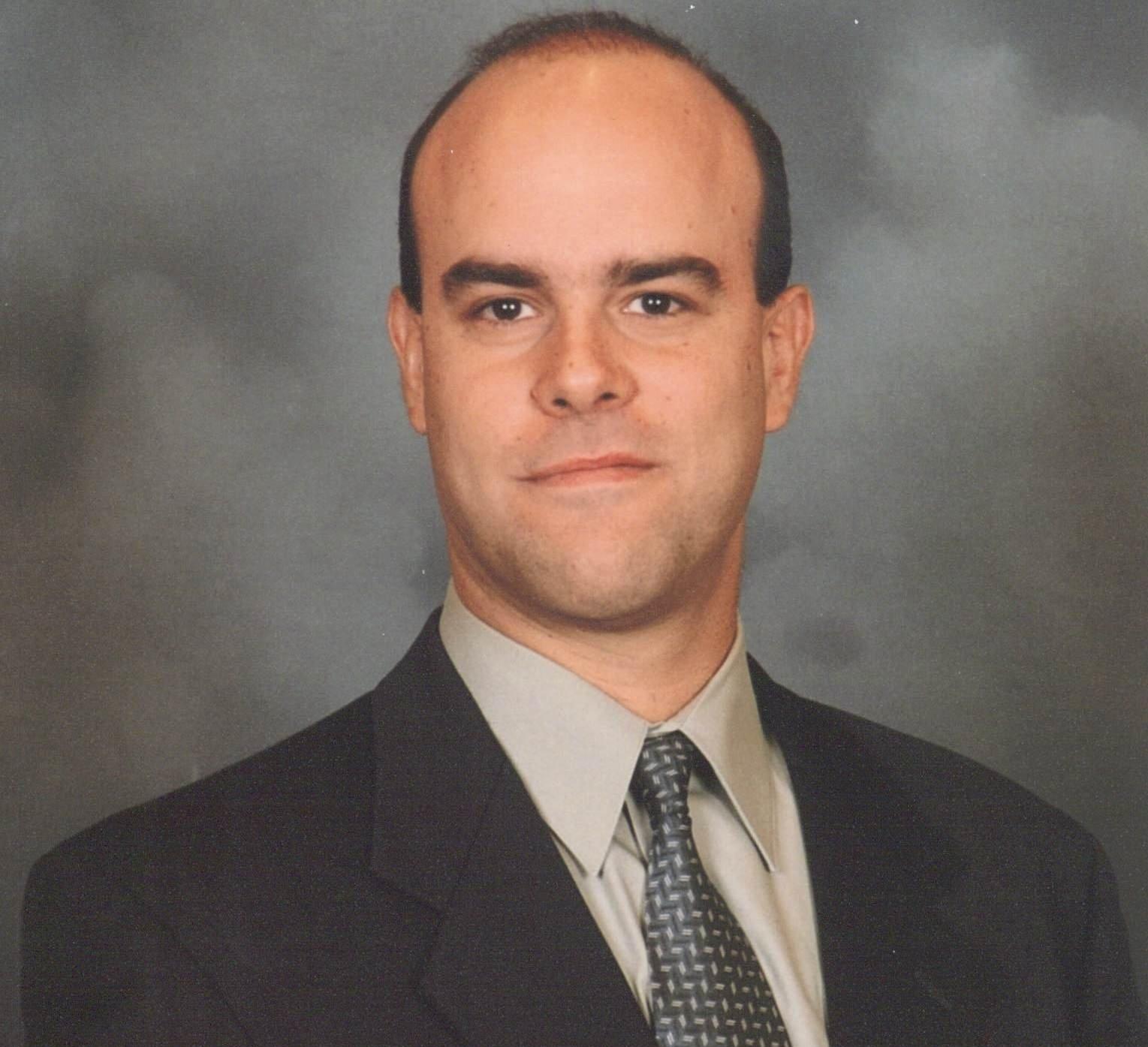 Eduardo Bleiberg - Lic. Real Estate Broker