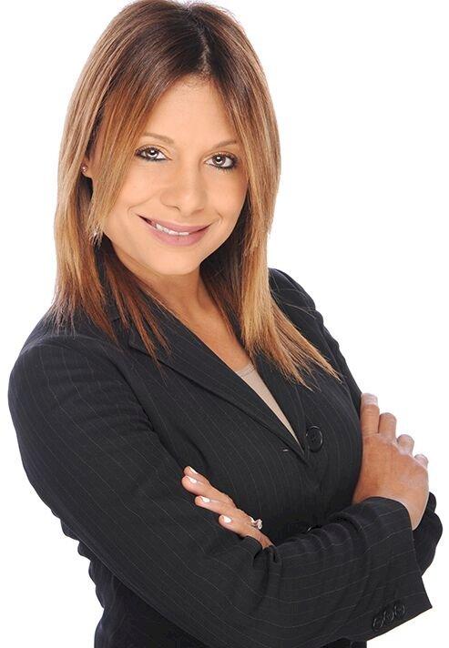 Nathalie Patrizio - Real Estate Sales Associate