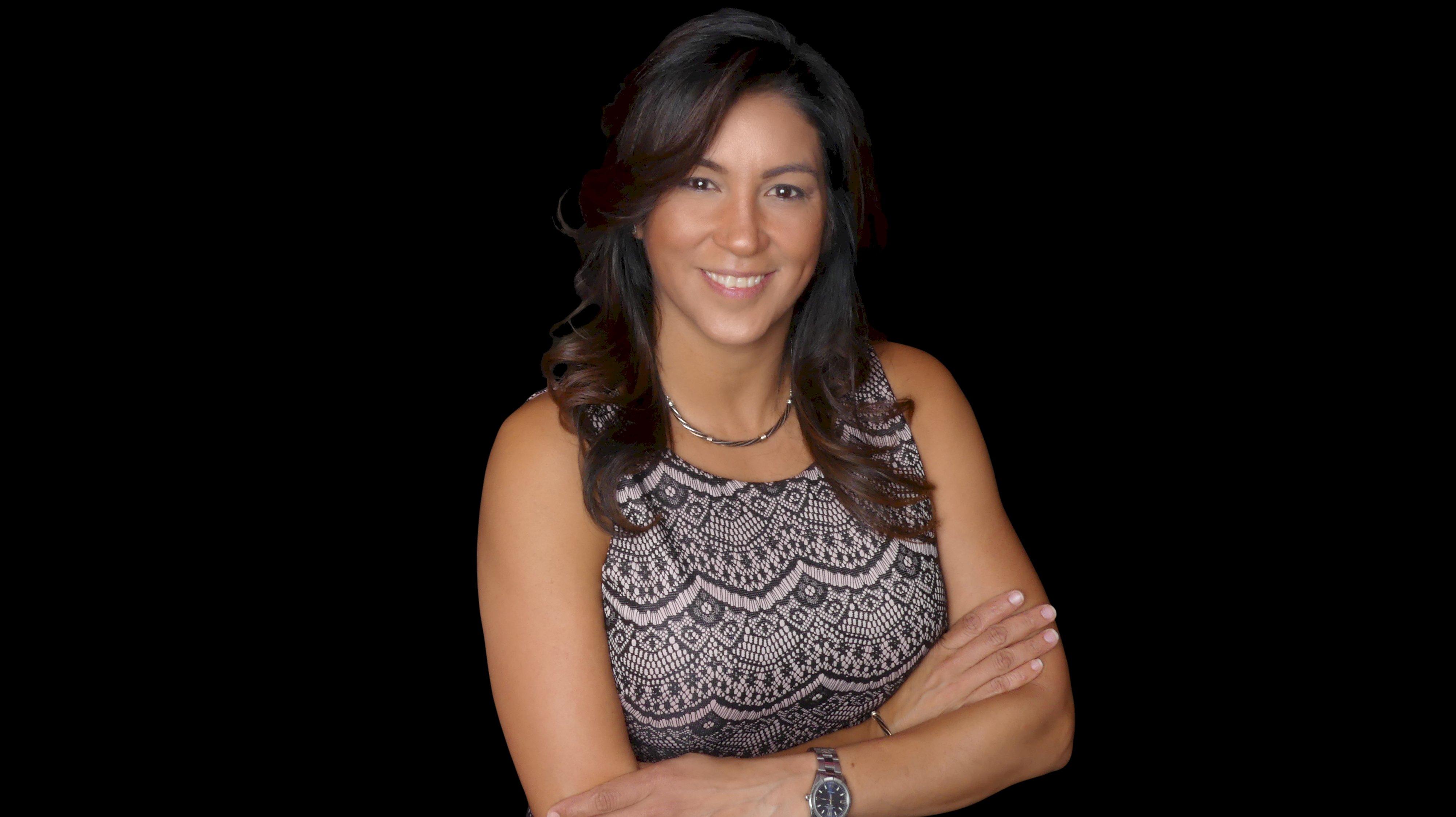 Mia Sanabria - Real Estate Agent