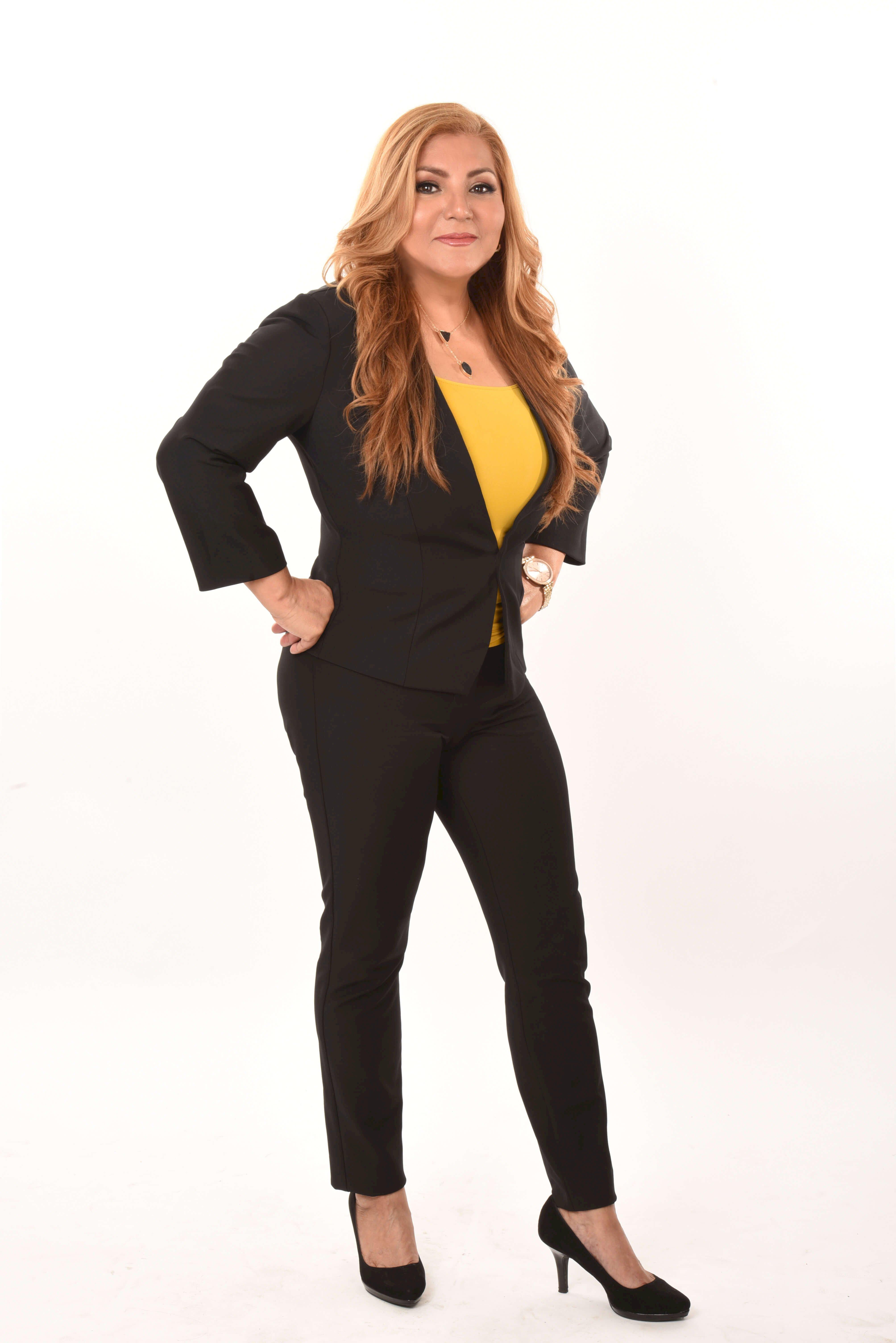 Sandra Rios - Real Estate Sales Associate