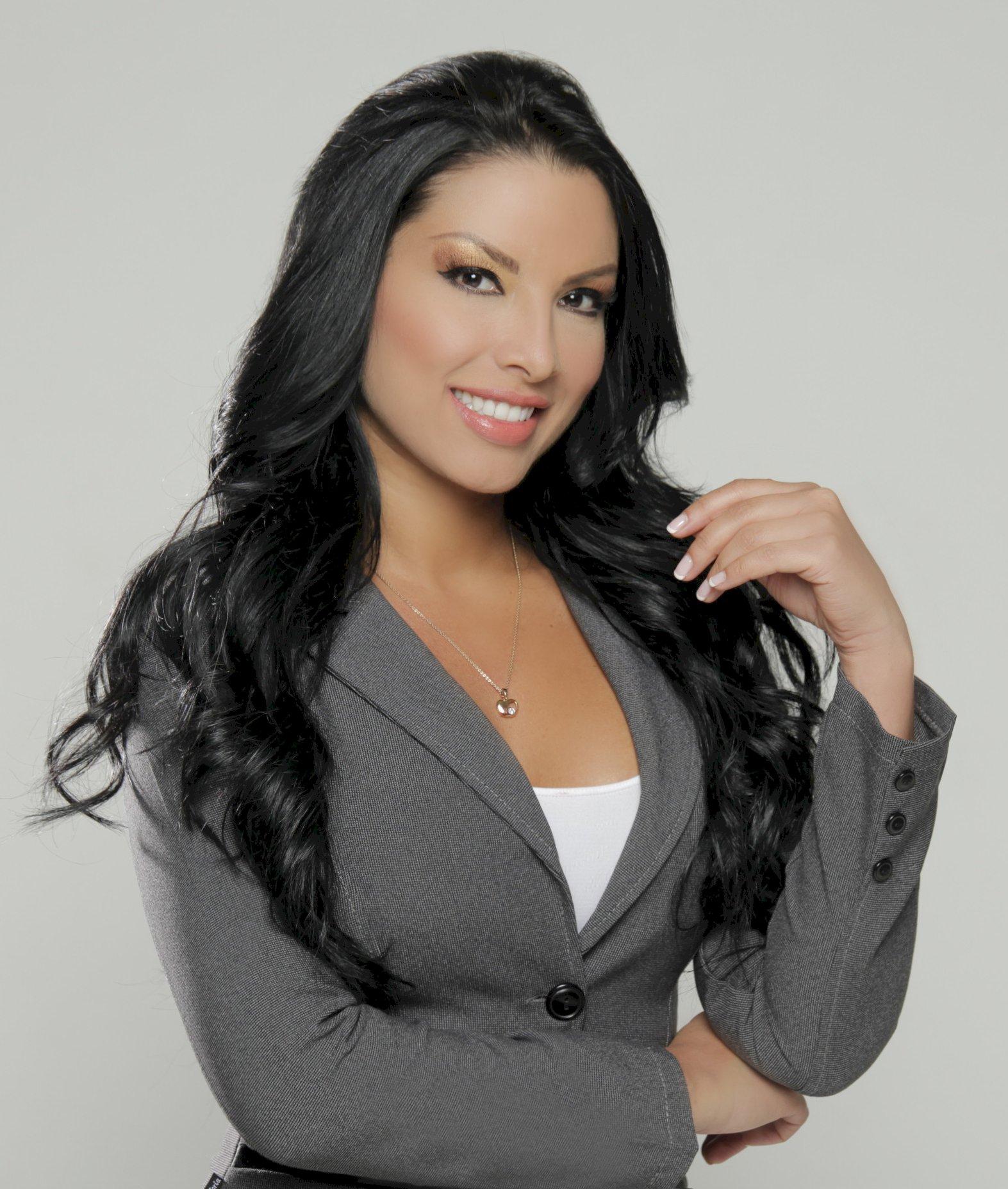 Ana Otalvaro - International Real Estate Sales Agent
