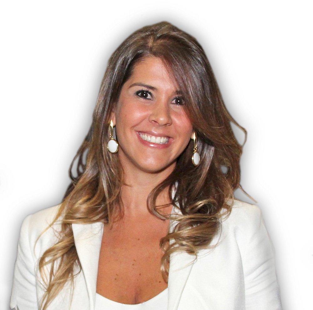 Viviane Pinheiro - Real Estate Broker Associate