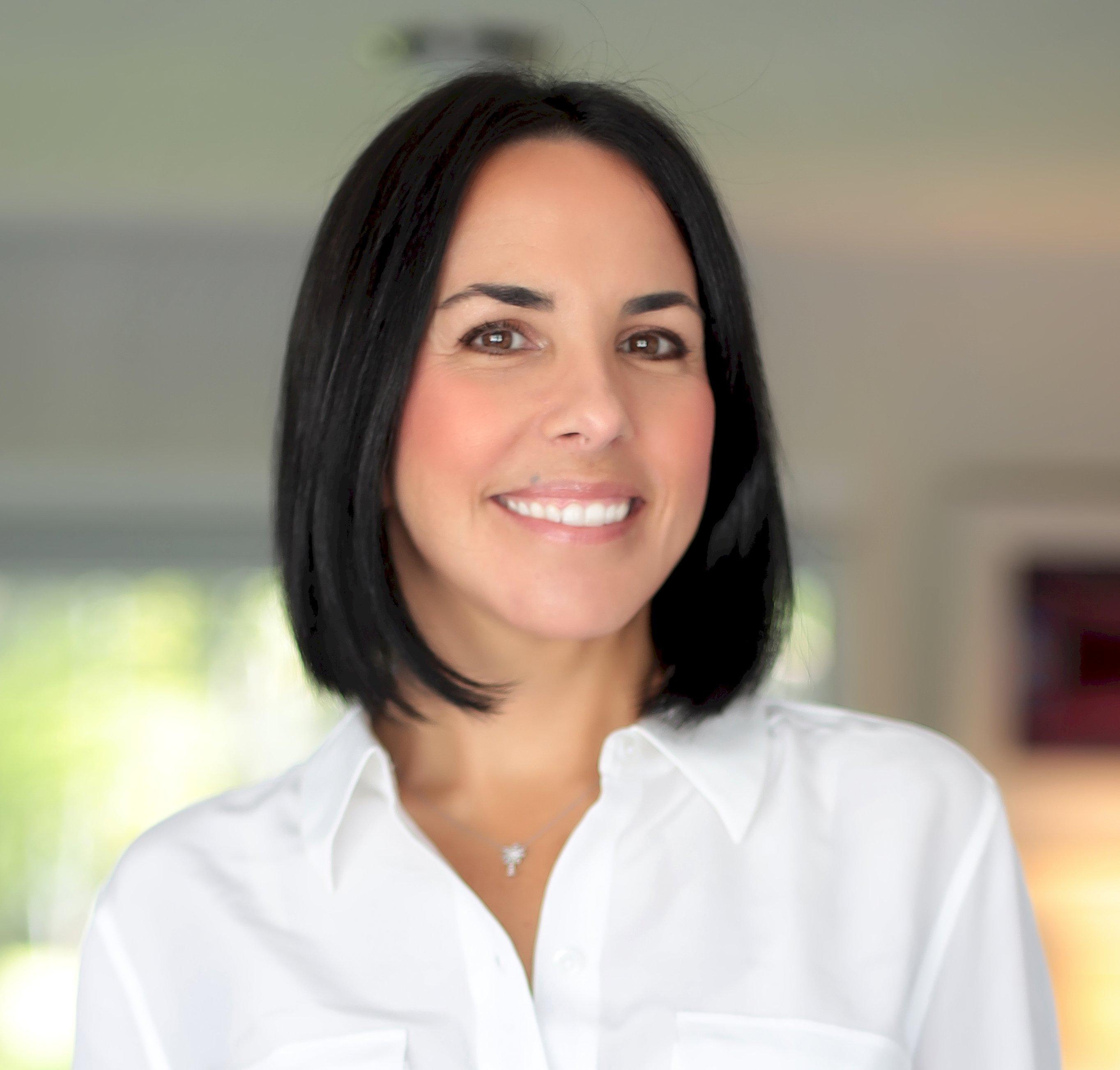 Irene Fajardo - Real Estate Broker Sales Associate
