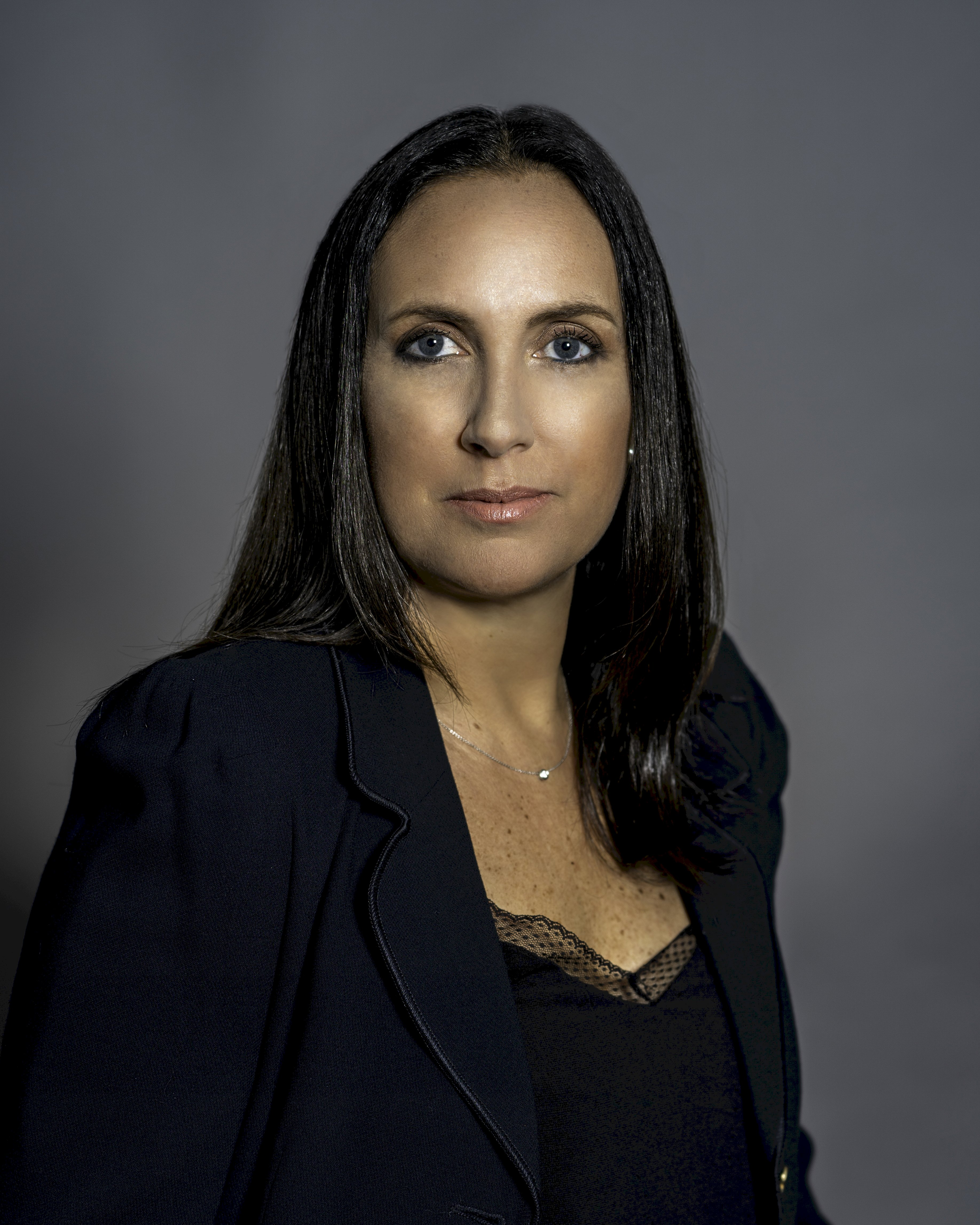 Claudia Montenegro - Real Estate Sales Associate